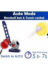 Baseball & Tennis Play Set by iPlay, iLearn