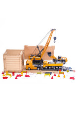 Road Work Construction Set by iPlay, iLearn