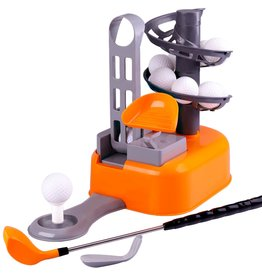 Golf Play Set by iPlay, iLearn