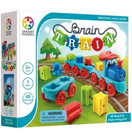 Brain Train by SmartGames