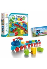 Brain Train by Smart Games