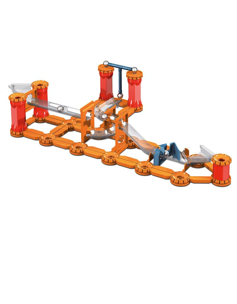 Mechanics Magnetic Track 115 pcs by Geomag