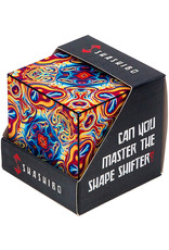 Shashibo Spaced Out Magnetic Puzzle Cube