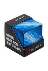 Shashibo  Blue Planet Magnetic Puzzle Cube
