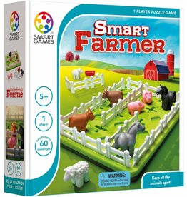 Smart Farmer by SmartGames