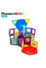 Picasso Tiles Ferris Wheel Set -  62 pcs