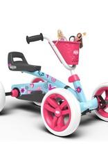 BERG Buzzy Bloom Pedal Go Kart