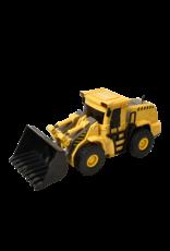 Odyssey Toys Diggin' Moto RC Transformer by Odyssey Toys