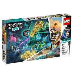 Shrimp Shack Attack  70422 by LEGO Hidden Side