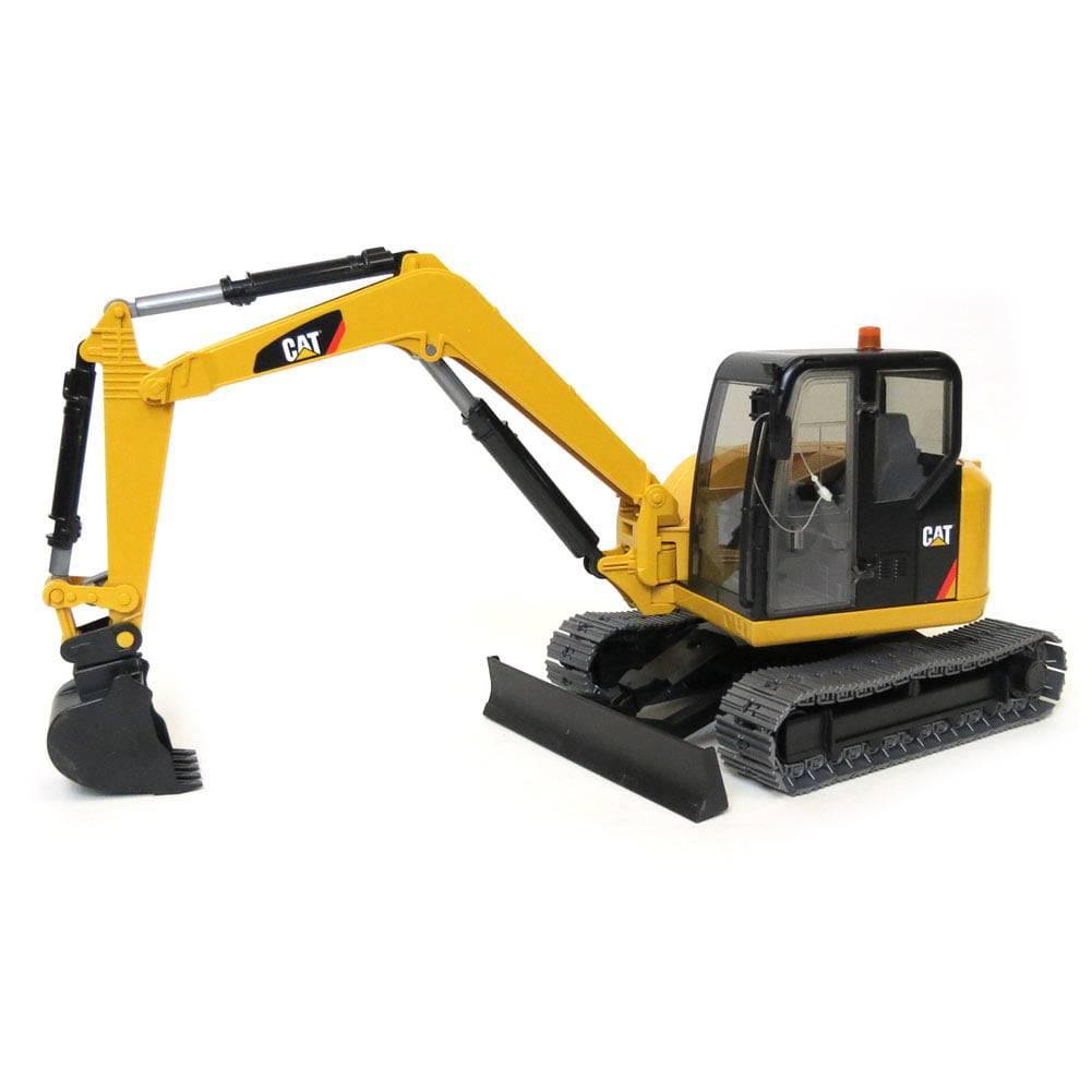 CAT Mini Excavator by Bruder Toys