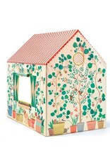 Play Tent Play House by Djeco