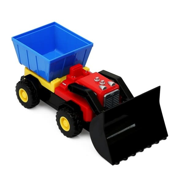 Magnetic Build-A-Truck by Popular Playthings