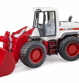 Wheel Loader by Bruder