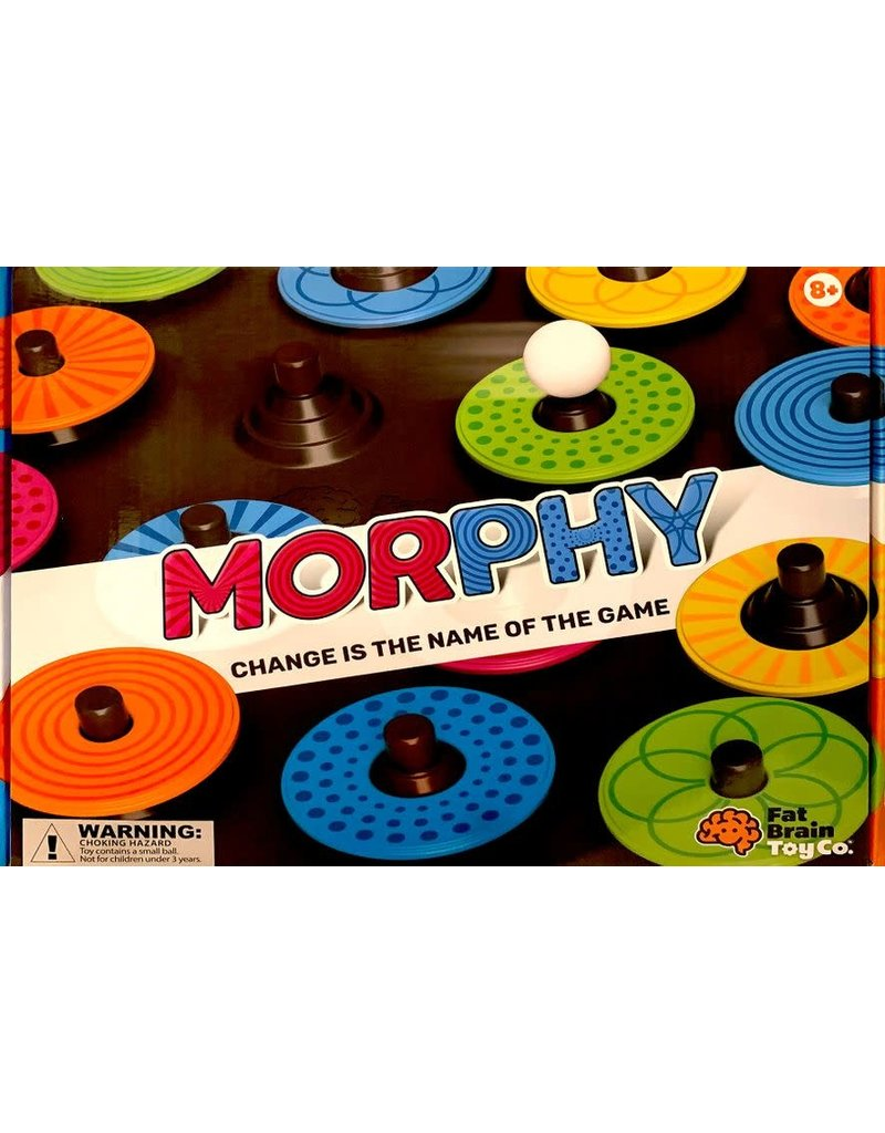 Morphy Game by Fat Brain