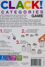 Clack! Categories by Amigo