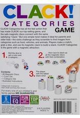 Clack! Categories by Amigo