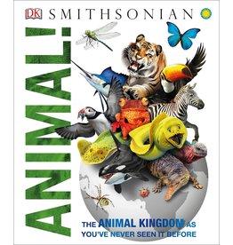 Smithsonian Animal!