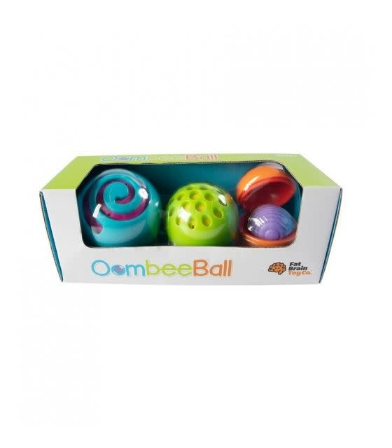 OombeeBall by Fatbrain Toys