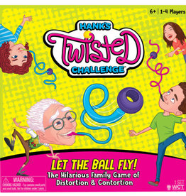 Hank's Twisted Challenge by Wicked Cool Toys