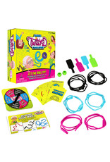 Wicked Cool Toys Hank's Twisted Challenge by Wicked Cool Toys