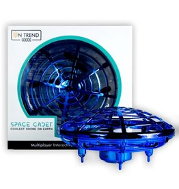 Space Cadet Drone by On Trend Goods