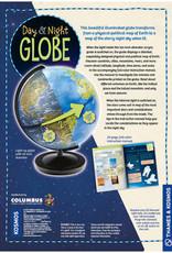 Day & Night Globe by Thames & Kosmos