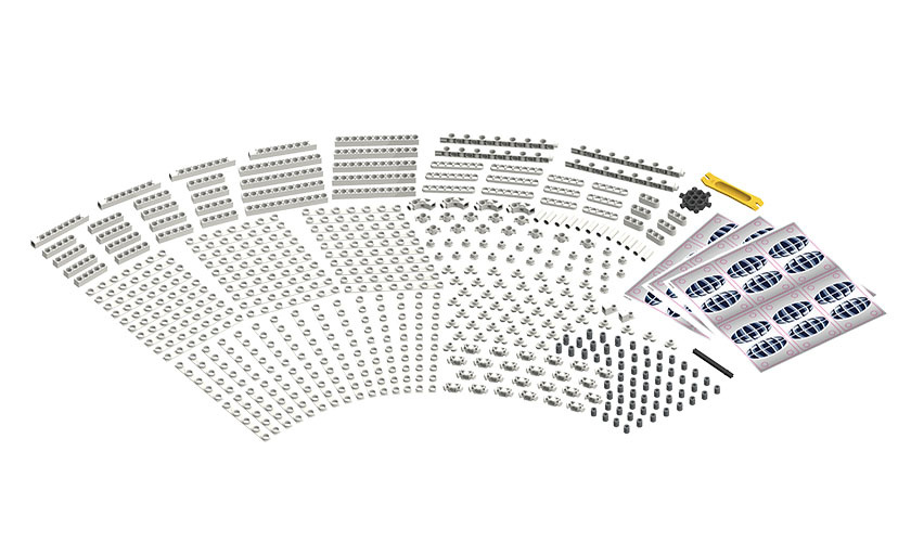 Architectural Engineering Kit by Thames & Kosmos