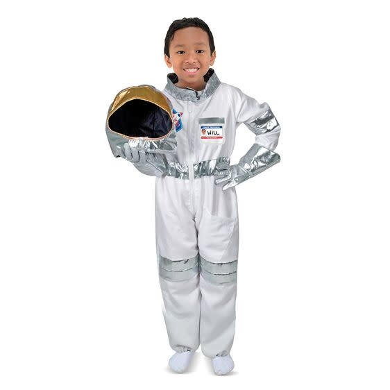 Astronaut Costume by Melissa & Doug