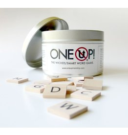 One Up! Game by Oneupmanship