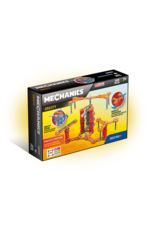 Mechanics Gravity Motor 169 pcs by Geomag