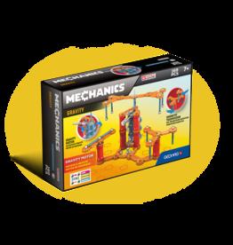 Mechanics Gravity Motor 169 pcs by Geomag