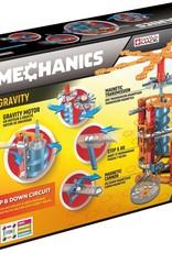 Mechanics Gravity Up & Down 330 pcs by Geomag