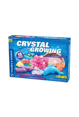 Crystal Growing Kit by Thames & Kosmos
