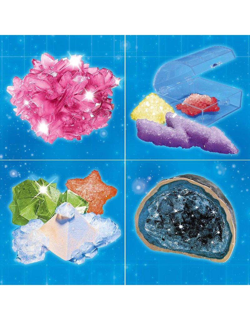 Crystal Growing Kit by Thames & Kosmos