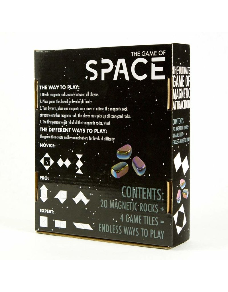 The Game of Space by On Trend Goods