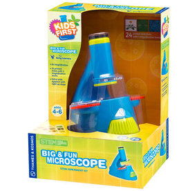 Big & Fun Microscope by Thames & Kosmos