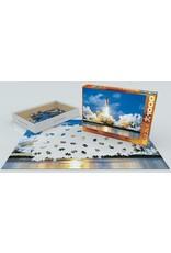 WowToyz Space Shuttle Launch 1000 pc Puzzle