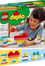 10909 Heart Box by LEGO Duplo