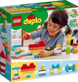 10909 Heart Box by LEGO Duplo
