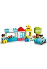 10913 Brick Box by LEGO/duplo