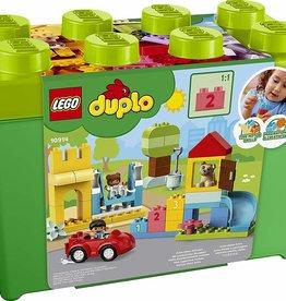 10914 Deluxe Brick Box by LEGO  Duplo