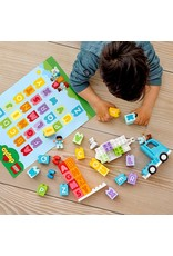10915 Alphabet Truck by LEGO/duplo