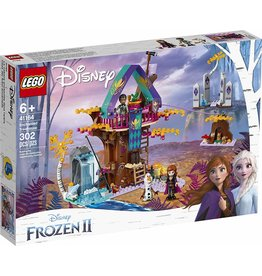 41164 Enchanted Treehouse by LEGO Disney