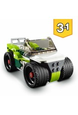 31103 Rocket Truck by LEGO Creator