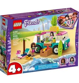 41397 Juice Truck by LEGO Friends