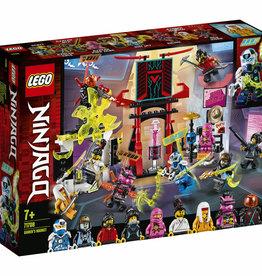 71708 Gamer's Market by LEGO Ninjago