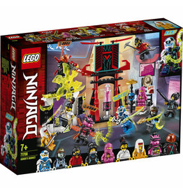71708 Gamer's Market by LEGO Ninjago