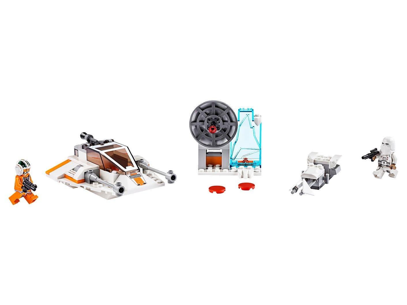 75268 Snowspeeder by LEGO Star Wars