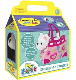 Designer Doggie Kit by Creativity for Kids