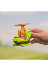 Timber Tots Timber Tots Helicopter by Fat Brain Toys